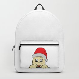 Merry Christmas,Frohe Weihnachten,Joyeux Noël ,Buon Natale,Navidad,Feliz Natal,С Рождеством Backpack