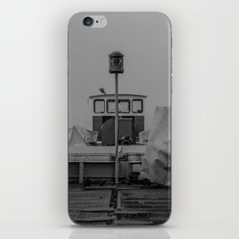 An Untitled Emotion : Untitled #1 iPhone Skin
