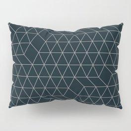 Cityscape Geo 2 Pillow Sham
