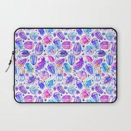 Vibrant Trilobita Laptop Sleeve