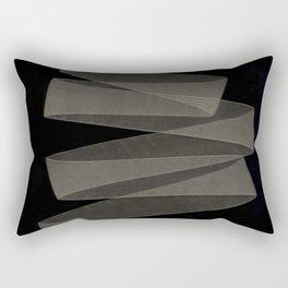 Abstract forms 56 Rectangular Pillow