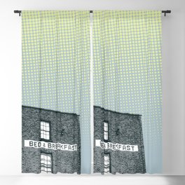 Bed & breakfast Blackout Curtain