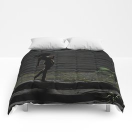 Rim Job Comforters