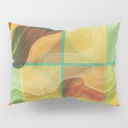 Abstract artwork Pillow Sham