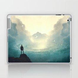 Stare Laptop & iPad Skin