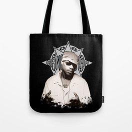 Guru // GangStarr Tote Bag