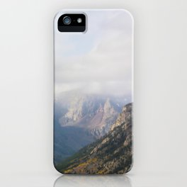 Closer Than This iPhone Case