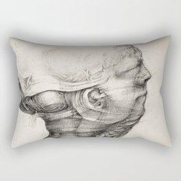 TheTurtle Rectangular Pillow