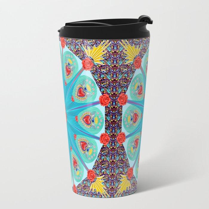 FRAGRANCE OF LOVE Travel Mug