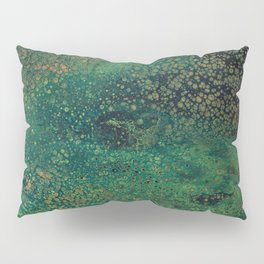 Surface Tension Pillow Sham