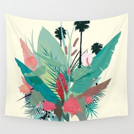 P A L M S P R I N G S Wall Tapestry