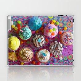 Cupcake du Jour Laptop & iPad Skin