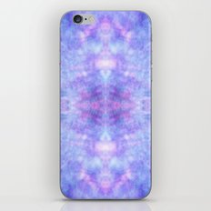 Astral Plane iPhone & iPod Skin