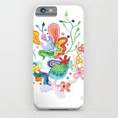 Aquatic Mood Slim Case iPhone 6s