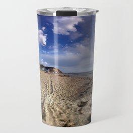 Crystal Cove Beach 360 Travel Mug