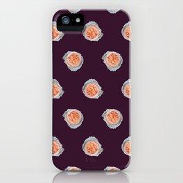 Juliet Rose iPhone Case