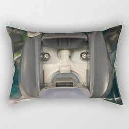 Viking Rectangular Pillow