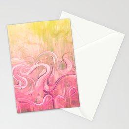 Cascade II Stationery Cards