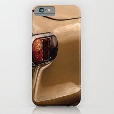V for Volvo iPhone 6s Slim Case