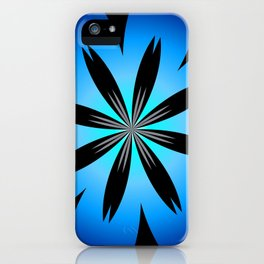 BloomBoom iPhone Case