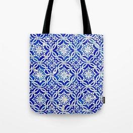 Azulejo Tote Bag