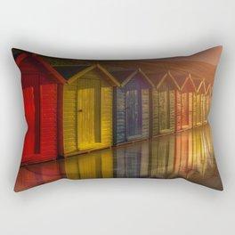 Taste the Rainbow Rectangular Pillow