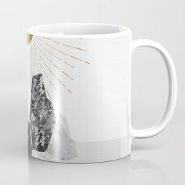 Rock Formation No.2 Coffee Mug