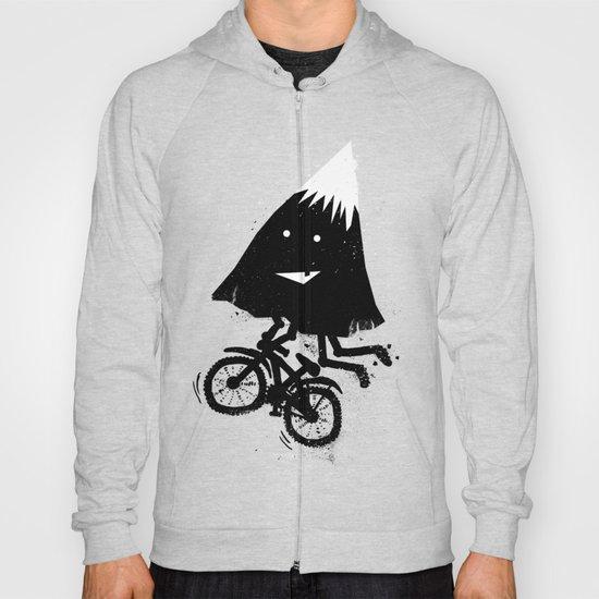 Mountain Biking Hoody