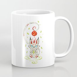 Little Monster 2 Coffee Mug