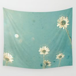 Stand Tall Wall Tapestry