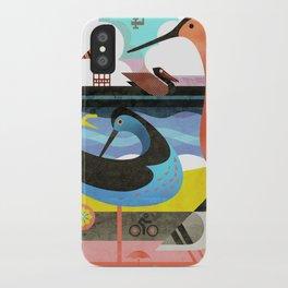 OBX iPhone Case