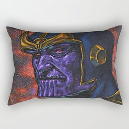 Marvel Thanos Infinity Gauntlet Rectangular Pillow