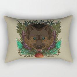Icarus Token Rectangular Pillow