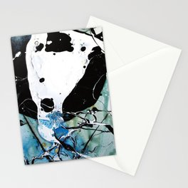 Nine Lives Pt. II Stationery Cards