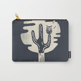 Midnight Song Carry-All Pouch