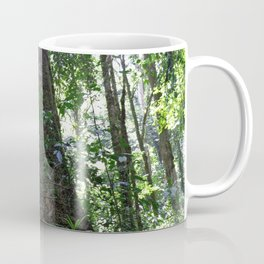 Strangler Fig Coffee Mug