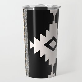 Pueblo in Sienna Travel Mug