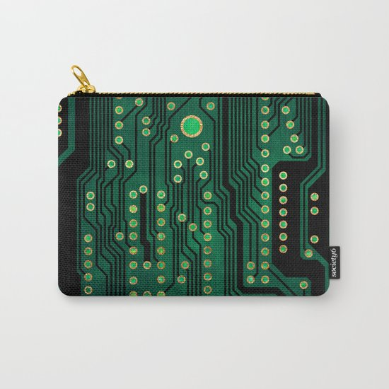 PCB / Version 2 Carry-All Pouch