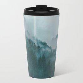 Swiss Fog VI Travel Mug