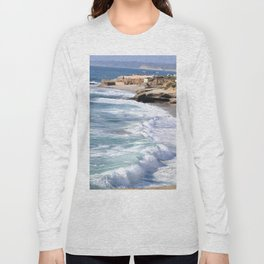 BOYS ON A ROCK 2 Long Sleeve T-shirt