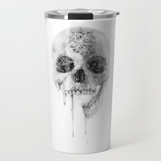Crystal Skull by alexismarcou
