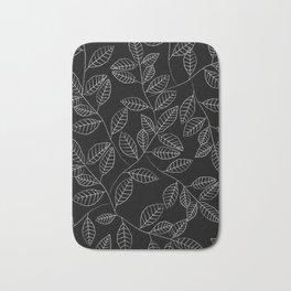 Little Leaves Bath Mat