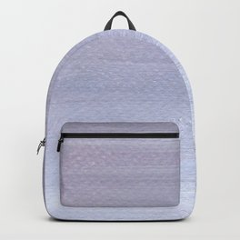 foggy view Backpack
