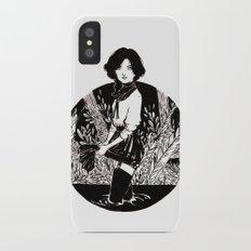 Killing It iPhone X Slim Case