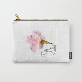 Victroflower Carry-All Pouch