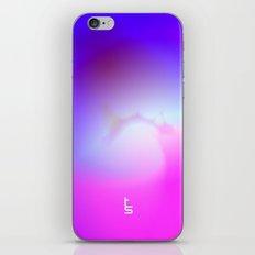 What Lies Beyond the Horizon iPhone & iPod Skin
