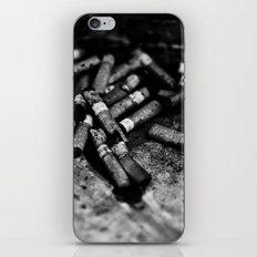 Bad Habit iPhone & iPod Skin