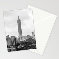 Taipei 101 Stationery Cards