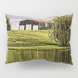 Kentucky CountrySide Pillow Sham