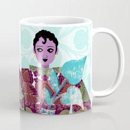 Merry Widows Coffee Mug